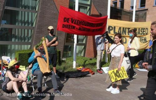 Actie pand ZLTO Den Bosch 5