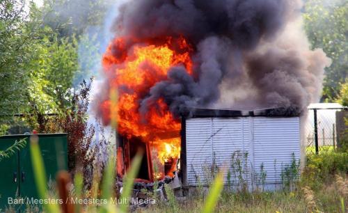 Brand Vlijmen 13