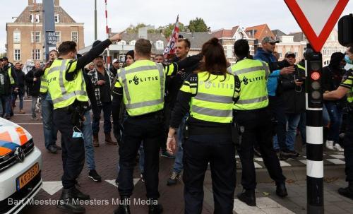 Demonstratie Den Bosch 02