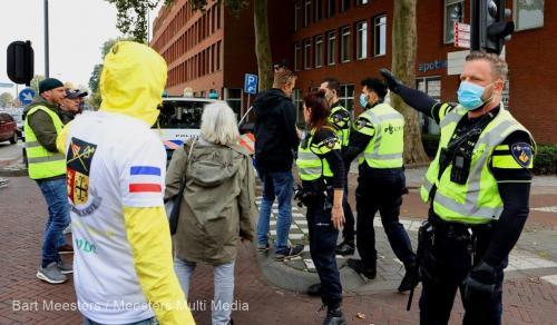 Demonstratie Den Bosch 03