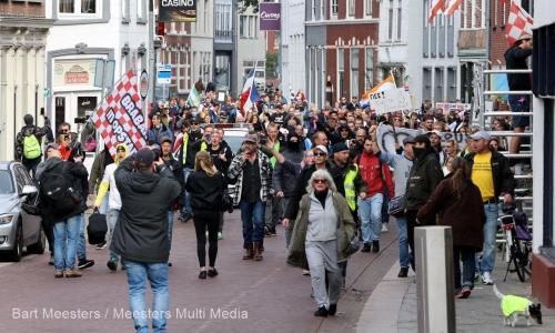 Demonstratie Den Bosch 06