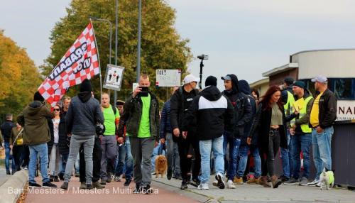 Demonstratie Den Bosch 11