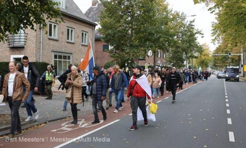 Demonstratie Den Bosch 12