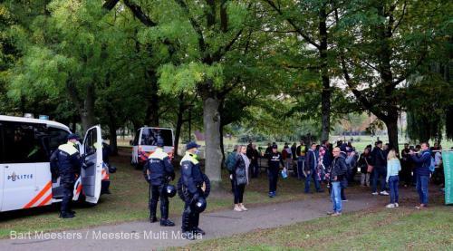 Demonstratie Den Bosch 15