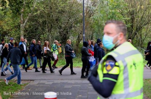 Demonstratie Den Bosch 16