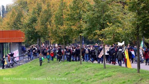 Demonstratie Den Bosch 17