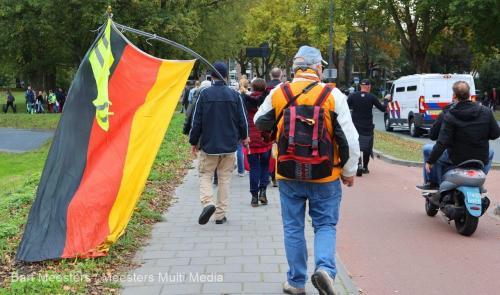 Demonstratie Den Bosch 18