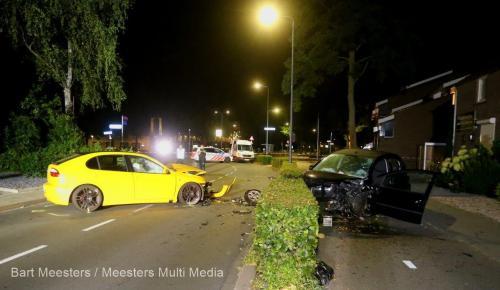 Ongeval Rosmalen 4