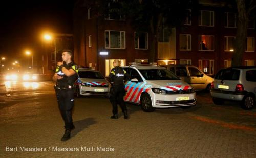 Woning bschoten Hdewychstraat 12