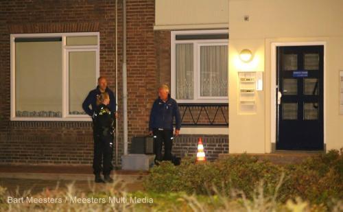 Woning bschoten Hdewychstraat 8